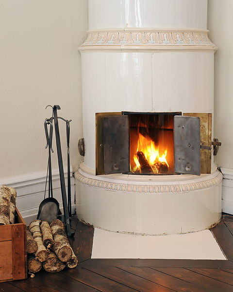 Ethanol Kaminofen 35 Real Life Scandinavian Fireplaces - Shelterness
