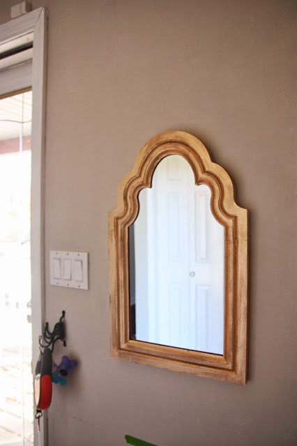 Ikea Wall Pictures 9 Simple Diy Entryway Mirrors You Can Make - Shelterness