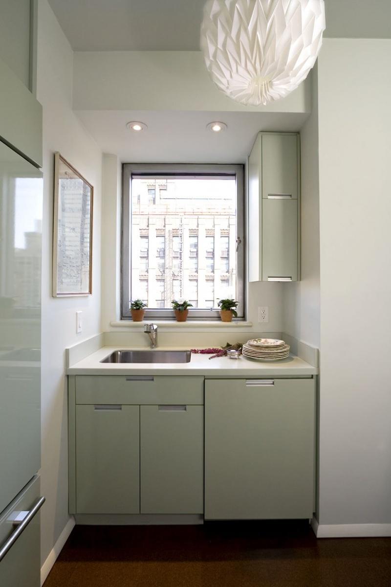 25 small kitchen design ideas small kitchen cabinets Small Kitchen Design