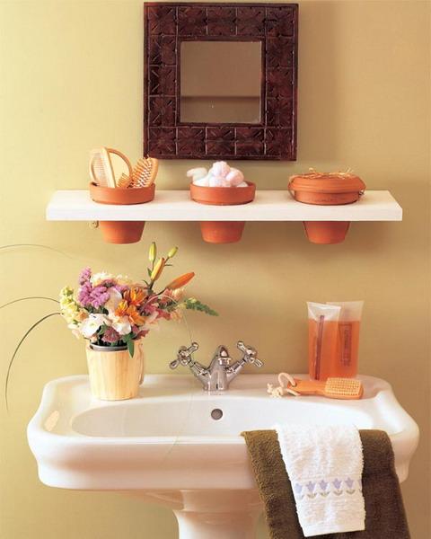 47 Creative Storage Idea For A Small Bathroom Organization - storage ideas for small bathrooms