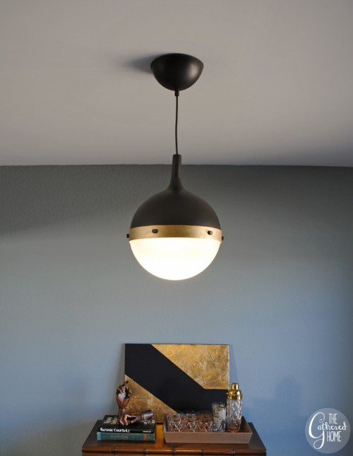 60 The Most Cool DIY Lamps Of 2015