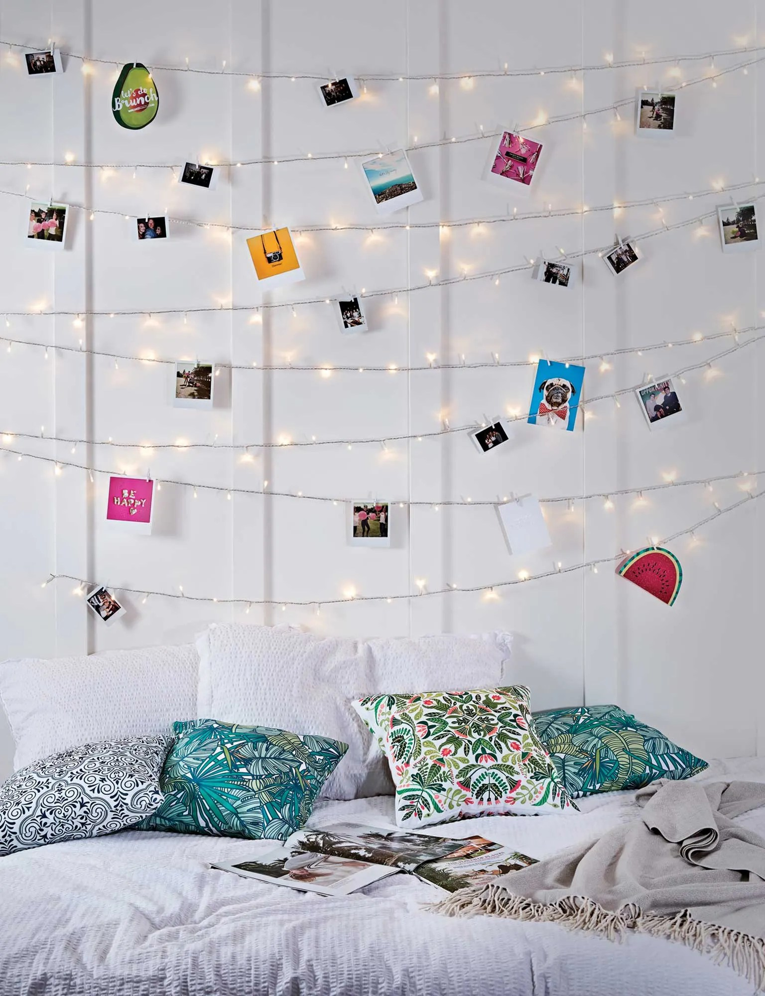 Diy Bank Holiday Offers Diy Fairy Light Wall Lights4fun Co Uk