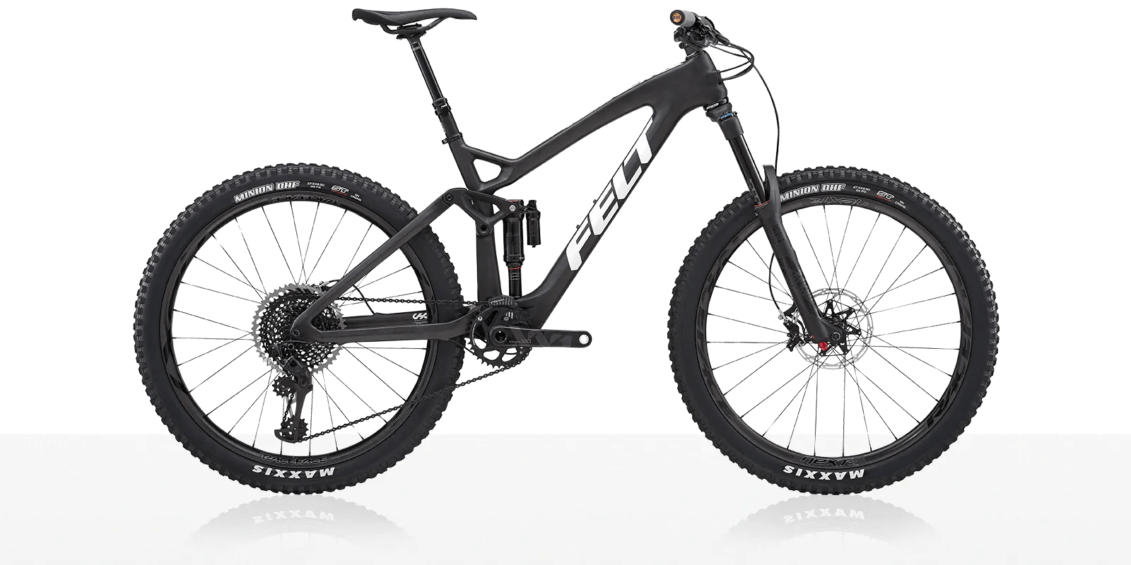 Fahrrad Xxs Felt Bicycles Decree Mtb Trail Bikes Made For Rugged Fun