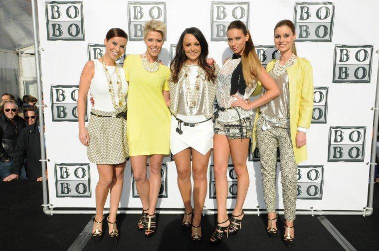 Articles De Stefnails735 Tagges Quotlinda Mertens Modeshow