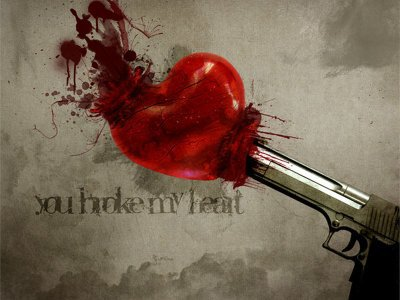 Heart Touching Wallpaper With Quotes In Punjabi Un Coeur Bris 233 Accro 224 Dofus Xd