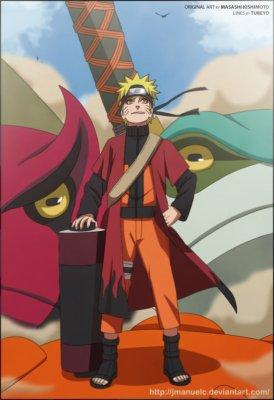 Naruto Vs Pain Wallpaper Hd Naruto Mode Ermite Naruto Akkippuden72