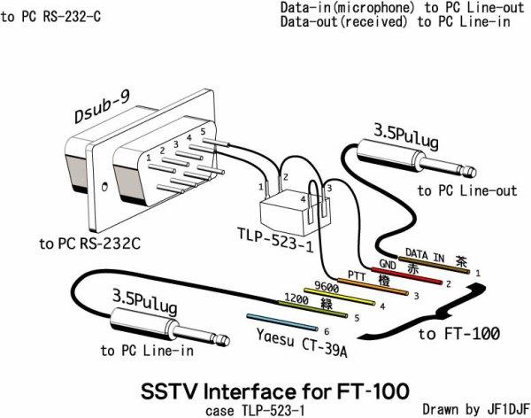 mono to stereo cable schema cablage