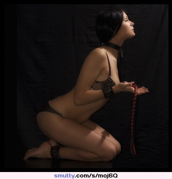 submissive mature slave