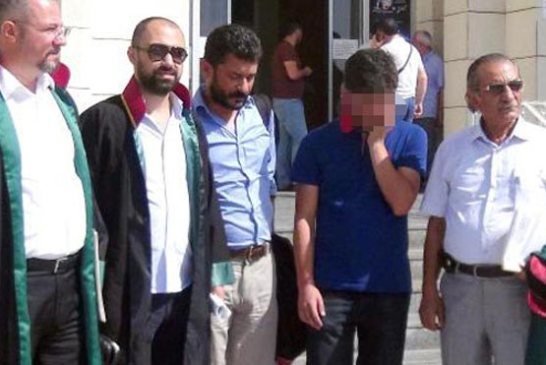 Liseliye,Cumhurbaşkanı Erdoğan'a hakaretten 11 ay hapis