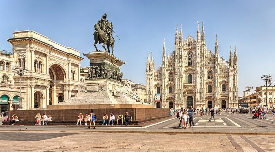 Kim Kardashian Hd Wallpaper İnşaatı 519 Yıl S 252 Ren Katedral Duomo Di Milano Seyahat