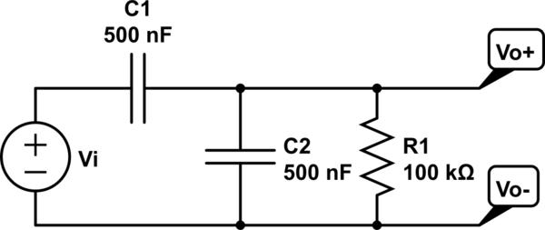 rc circuit here