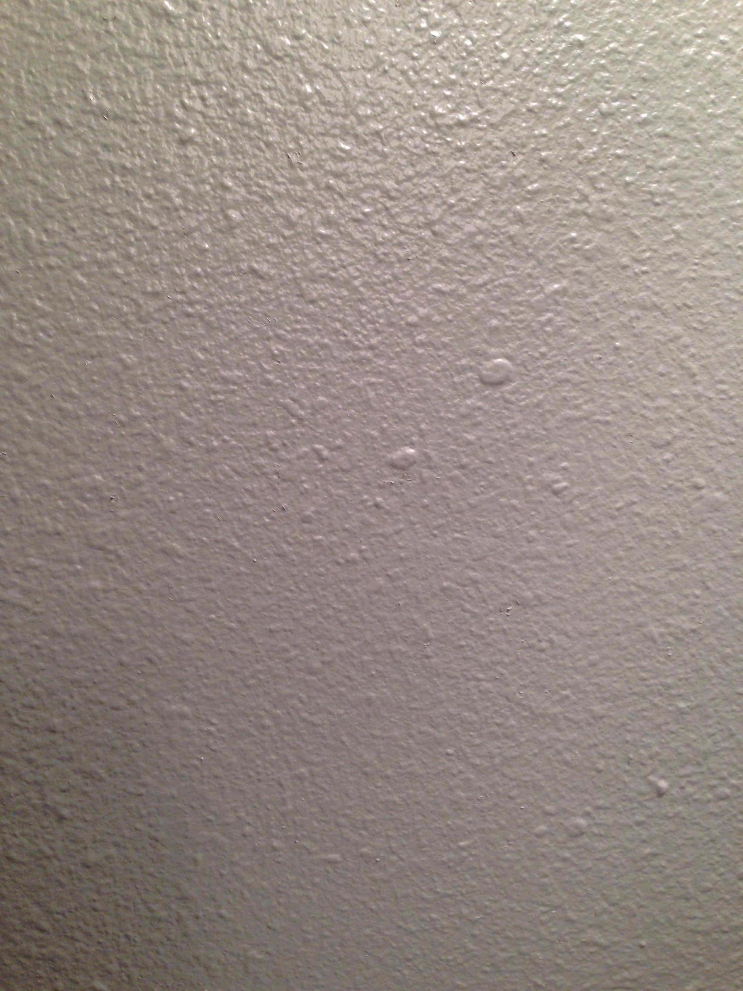 Different Wall Textures Drywall Help Identifying Type Of Texture On Walls Home