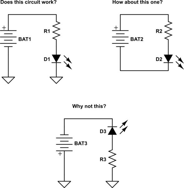 circuit drawer