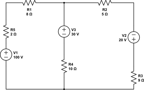 circuit theorems and conversions electrical engineering questions
