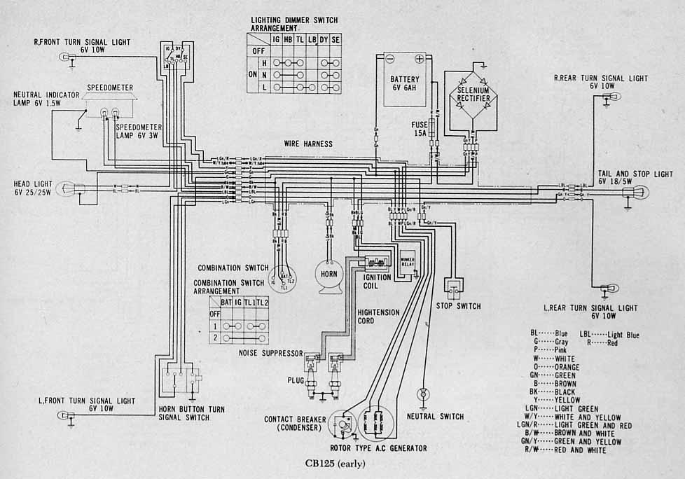 honda ct90 wiring diagram honda ct wiring diagram images honda ct