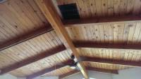 insulation - Insulating a post and beam construction roof ...