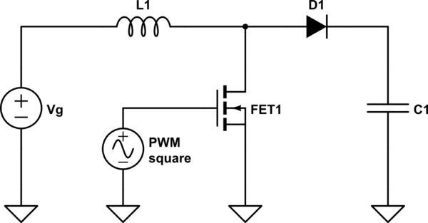 can bus equivalent output circuit