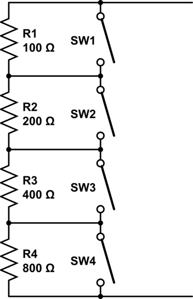 switches circuit schematic