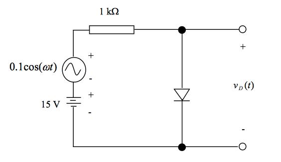 ac diode characteristics