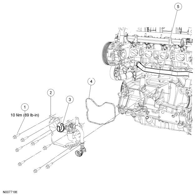 1978 ford 400 engine diagram
