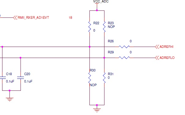 capacitor - what is the meaning of NOP in the schematic diagram