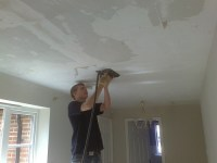 paint artex ceiling - Tulum.smsender.co