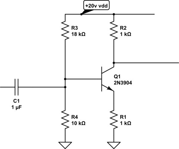 circuitlab amplitude modulation