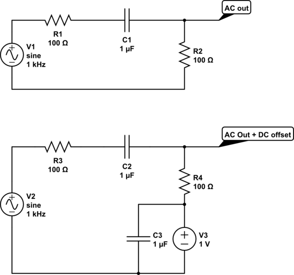 capacitor filter circuit with low pass filter s3528 free electronic