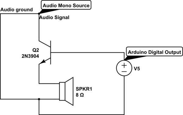 eliminating led pop click noise