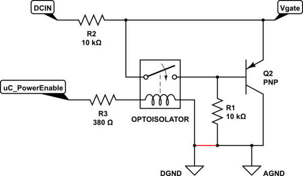 solid state relay replacement