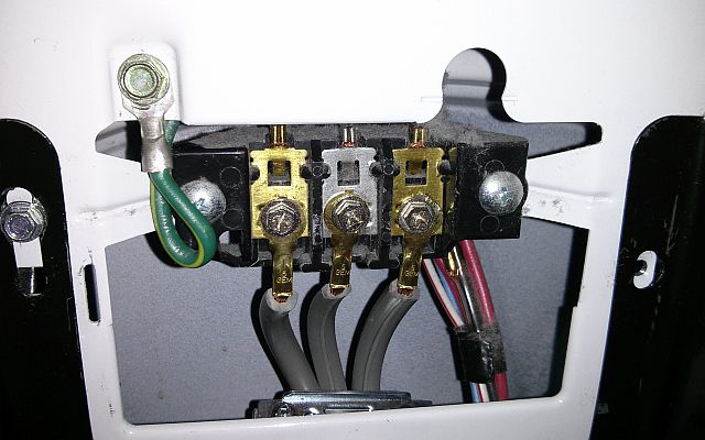 Wiring A Dryer Fuse Box Wiring Diagram