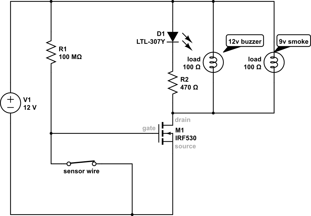 piezo switch questions