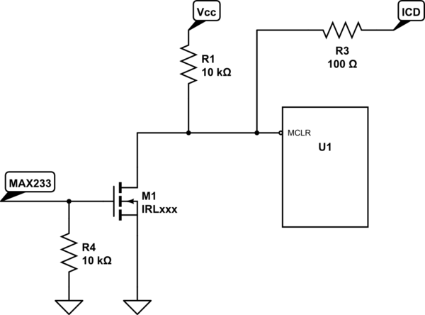 how to protect mosfet devices