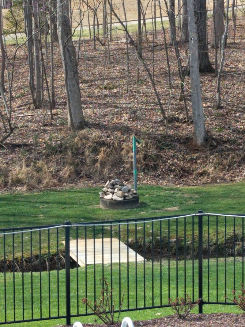 Large Of Backyard Improvement Ideas