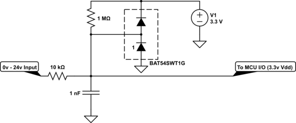 simulate this circuit schematic created using circuitlab edit