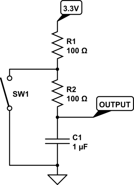 use of transistor in a circuit