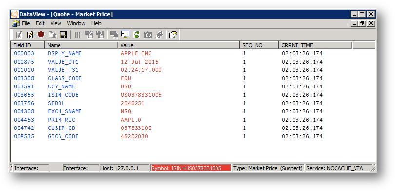 market data - Mapping symbols between tickers, Reuters RICs and