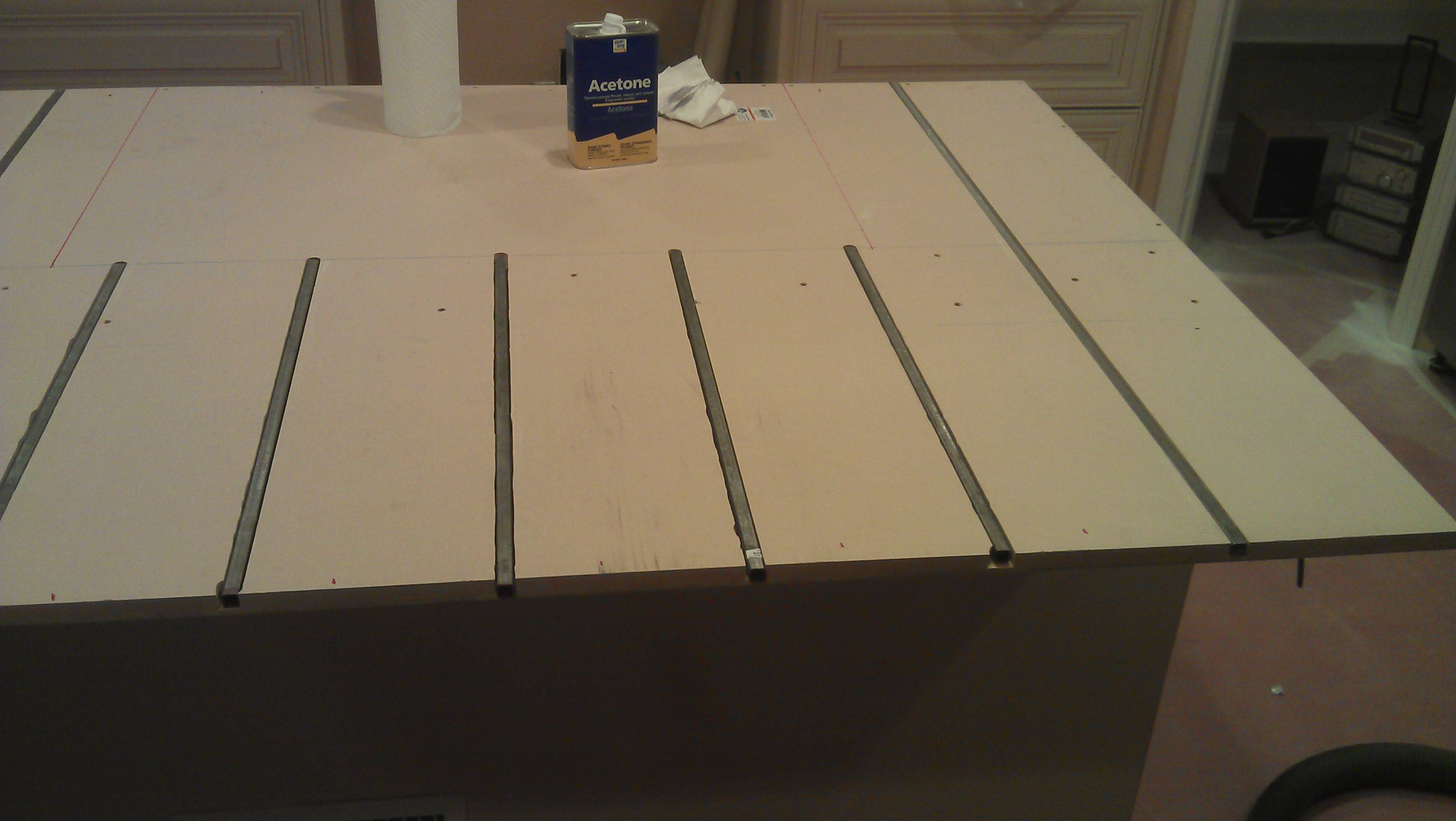 Standard Granite Countertop Thickness Bar Countertop Overhang Federal Countertop Overhang Su