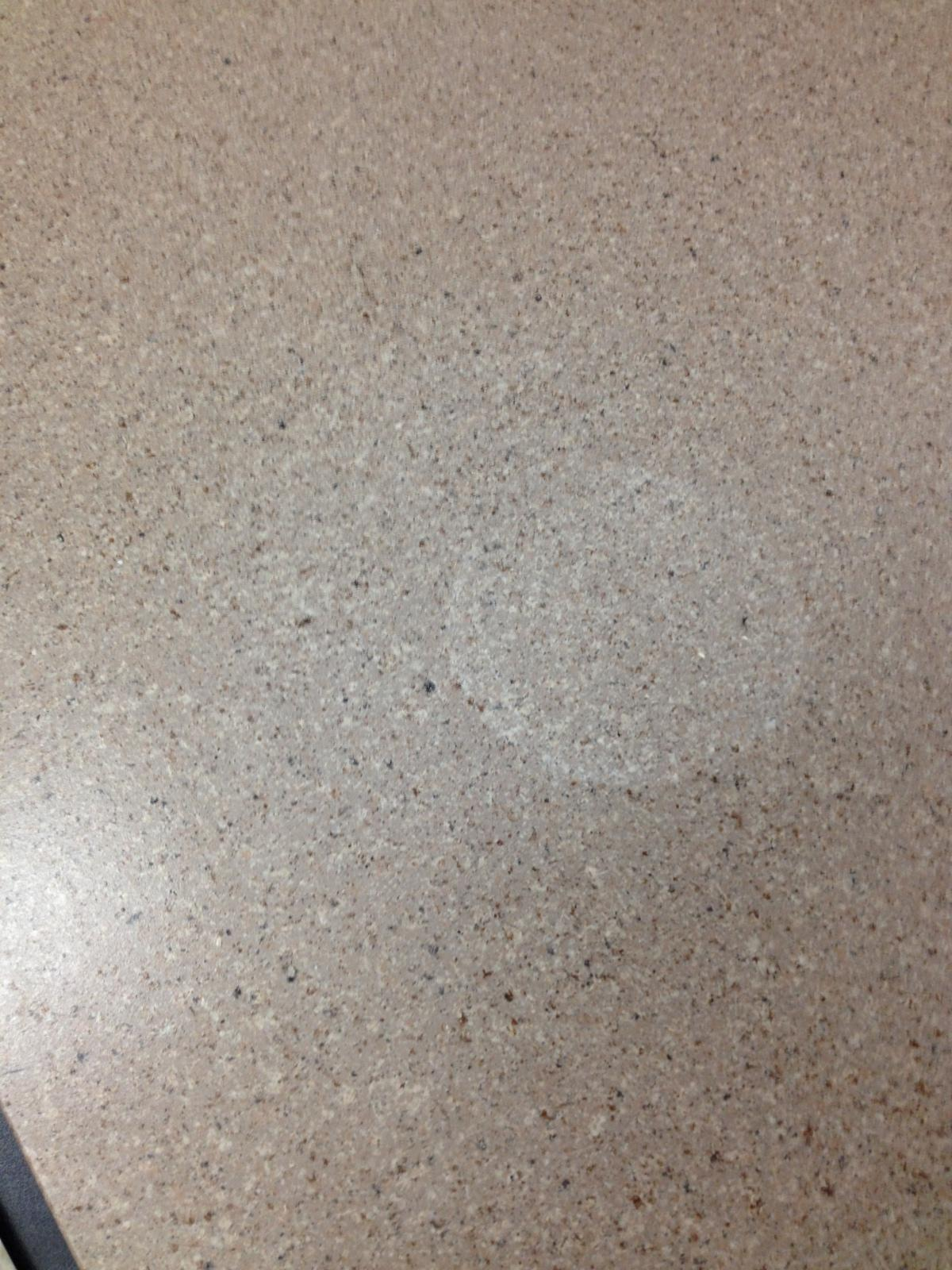 How To Remove Hard Water Stains From Granite Countertops Repair Remove White Stain From Countertop Home