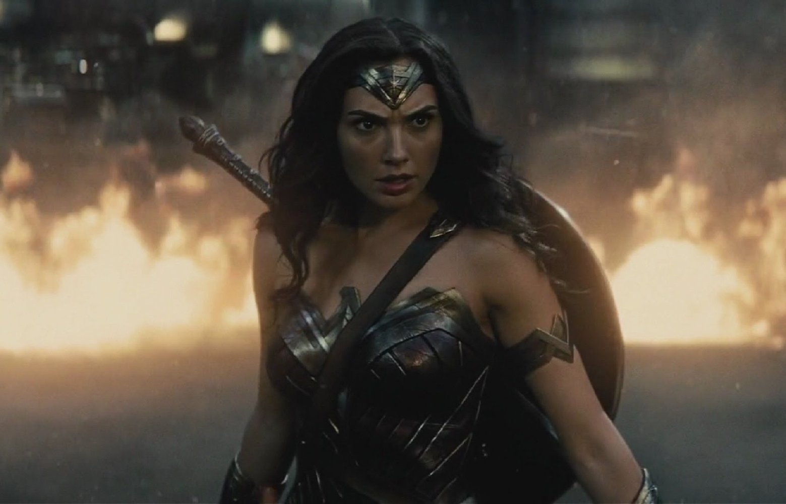 Spada Wonder Woman Plot Explanation Where Did Wonder Woman 39s Sword Come
