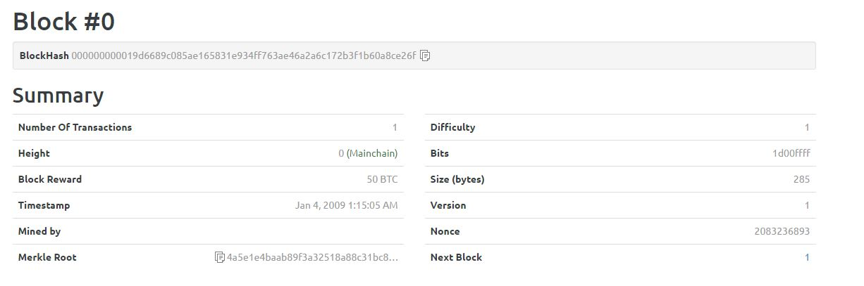 timestamp - How to calculate block generation time from block\u0027s data