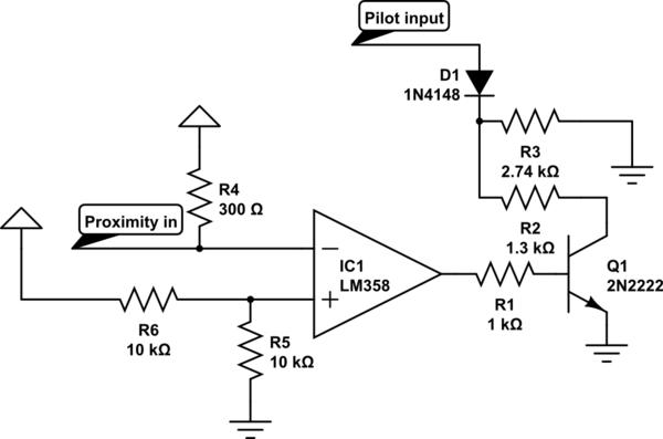 wiring a j1772 plug diagram