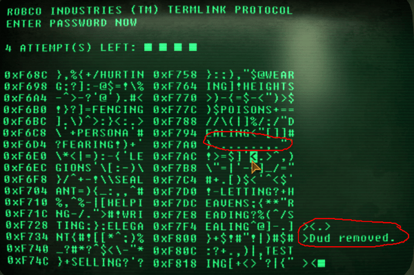 Desktop Wallpaper Fall Out Can We Really Hack Each Pc We Come Across In Fallout 3