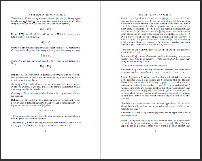modifying a thesis template