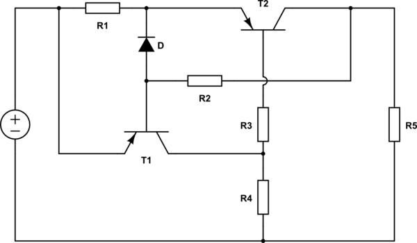 adjustable electronic fuse electrical engineering stack exchange