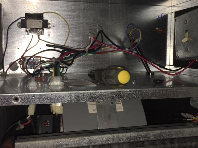 Whalen Hvac Thermostat Wiring Wiring Diagram
