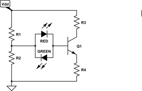 would this circuit work npn pnp transistors in parallel