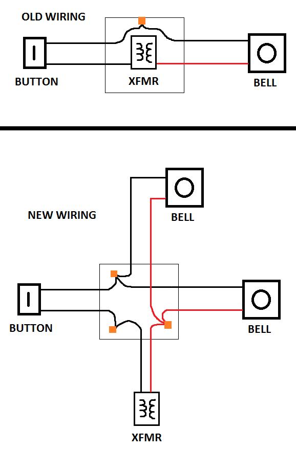 obsidian soundboard wiring doorbell