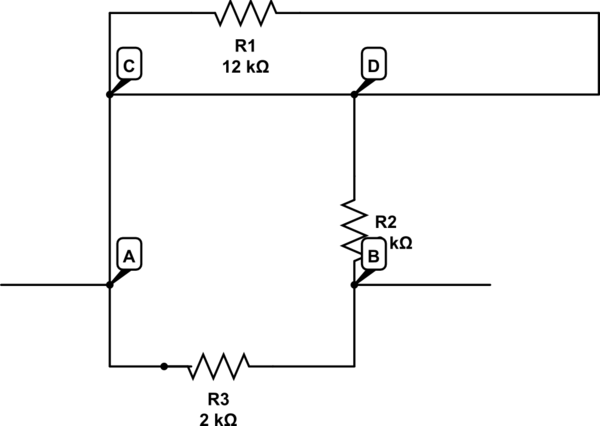 voltage across capacitor electrical engineering stack exchange