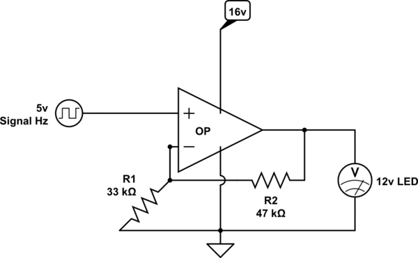 lm324 pin connections